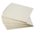 Wax Paper Squares
