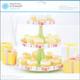 Cupcake Stand - Modern Festive