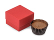 1 Pc. Red Candy Box