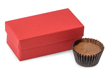 2 Pc. Red Candy Box