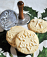 Holiday Cookie Stamps Set