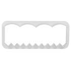 Straight Frill Cutter
