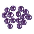 4mm Violet Dragees