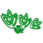 Fantasy Leaf Cutter Set