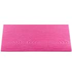 Impression Mats and Texture Sheets
