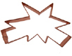 Copper Cookie Cutter-Firecracker