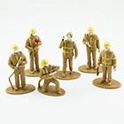 Firemen Figures