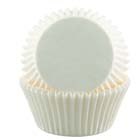 White Standard Baking Cup