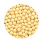 Yellow Sugar Pearls / Dragees