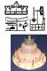 Crown Patchwork Cutter Set