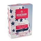 Blue Renshaw Rolled Fondant