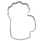 Mug Cookie Cutter