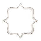 Plaque Square Cookie Cutter