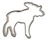 Mini Moose Cookie Cutter