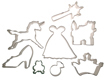 Princess Cookie Cutter Set