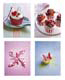 Cute Cupcakes Notecards