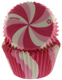 Pink Swirl Standard Baking Cup