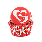 Sweet Heart Standard Baking Cup