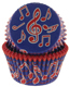 Sweet Notes Standard Baking Cup