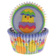 Easter Chick Standard Baking Cup