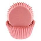 Light Pink Standard Baking Cups