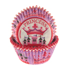 Princess Standard Baking Cups