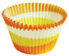 Orange Swirl Jumbo Baking Cup