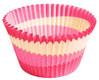 Pink Swirl Jumbo Baking Cup