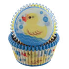 Rubber Ducky Standard Baking Cups