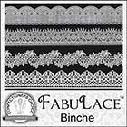 Binche FabuLace Mat