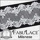 Milanese FabuLace Mat