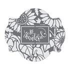 Autumn Harvest Cookie Stencil Set by Julia M Usher