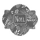 Noel Cookie Stencil Set by Julia