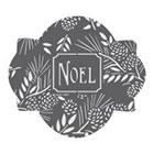 Noel Cookie Stencil Set