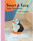 McNaughton - Sweet & Easy Sugar Decorations Book