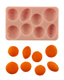 Sports Ball Silicone Mold