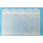 Flower Net SugarVeil Mat