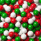 Christmas Mix Sixlets