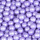 Lavender Shimmer Sixlets