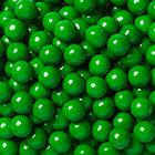 Green Sixlets