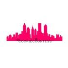 City Skyline Cookie Stencil