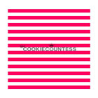 Narrow Stripe Cookie Stencil