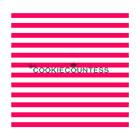 Narrow Stripe Cookie Stencil