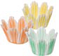 Assorted Color Tulip Candy Cups