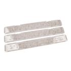 Groovy Uppercase Clikstix Alphabet Cutter Set