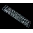 Flourish Lowercase Clikstix Alphabet Cutter Set
