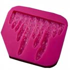 Icicle Silicone Mold