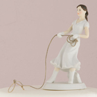 Western Bride Cake Topper - GROOM SOLD SEPARATELY