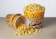 Large Popcorn Tub