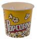 Small Popcorn Tub